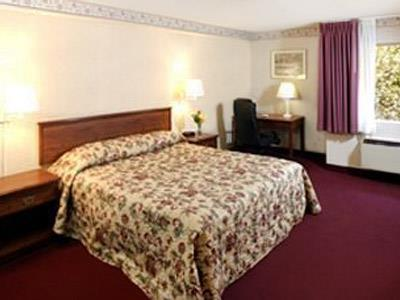 Hotel Best Western Cypress Inn  And