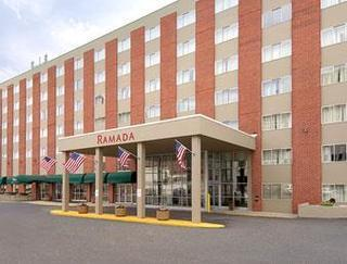 Hotel Ramada Inn City Center
