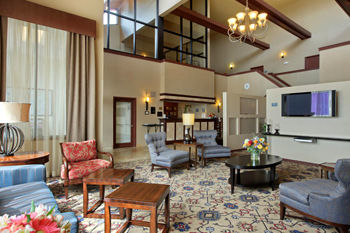 Hotel Best Western West Towne Suites