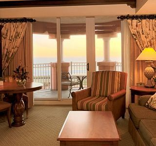 Hotel Ginn Hammock Beach Resort