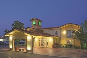 Hotel La Quinta Inn Salt Lake City Midvale