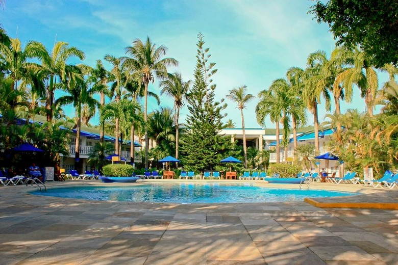 Hoteles Decameron San Andres Opiniones
