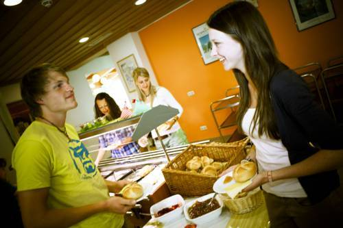 Hostal Youth Hostel F�ssen