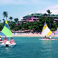 Hotel Coral Costa Caribe All Inclusive