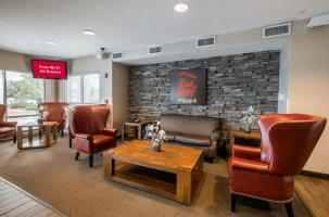 Hotel Red Roof Inn Saugus