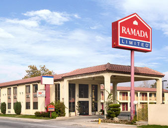 Hotel Ramada Limited Central