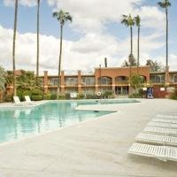 Hotel Red Lion Bakersfield