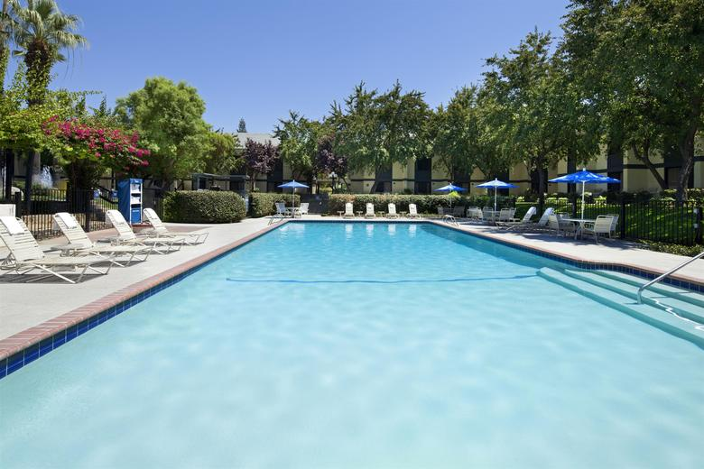 Hotel Four Points By Sheraton Bakersfield