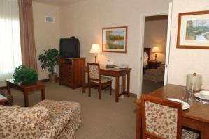 Hotel Homewood Suites By Hilton Bakersfield