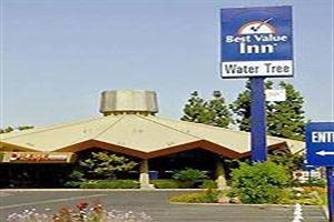 Hotel Americas Best Value Water Tree Inn