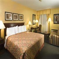 Hotel Crowne Plaza Denver International Airport