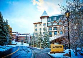 Hotel Vail Marriott Mountain Resort & Spa