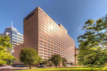 Hotel Hilton Houston Plaza/medical Center