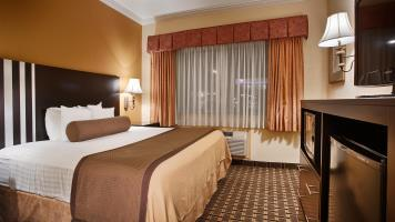 Hotel Best Western Sam Houston Inn And Suites