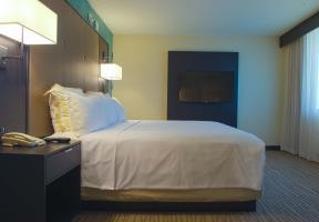 Hotel Houston Marriott Westchase