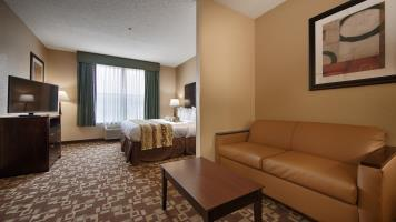 Hotel Country Inn And Suites Hobby Airport