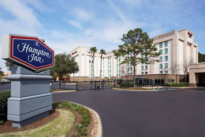 Hotel Hampton Inn Houston Near The Galleria