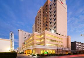 Hotel Courtyard By Marriott Houston By The Galleria