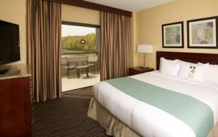 Hotel Doubletree Guest Suites Raleigh-durham