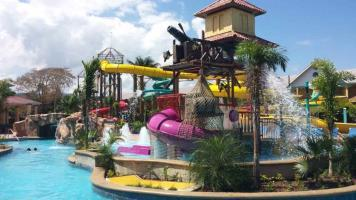 Hotel Breezes Resort Runaway Bay- All Inclusive