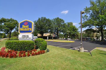 Hotel Best Western Fairfax City