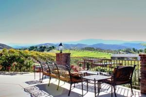 Hotel Embassy Suites Temecula Valley Wine Country