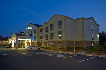 Hotel Holiday Inn Express Acworth