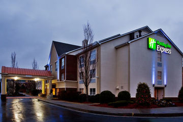 Hotel Holiday Inn Express