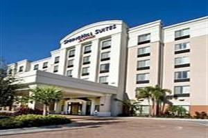 Hotel Springhill Suites Tampa Brandon