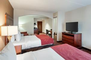 Hotel Comfort Suites Chantilly