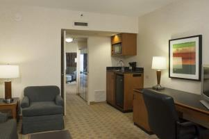 Hotel Doubletree Guests Suites & Conference Center