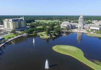 Hotel Renaissance Resort At World Golf Village