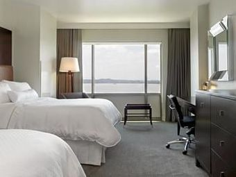 Hotel The Westin National Harbor