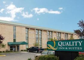 Hotel Quality Inn & Suites