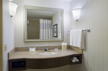 Hotel Hilton Garden Inn Hartford South/glastonbury
