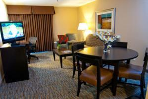Hotel Holiday Inn Express San Clemente North