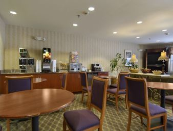 Hotel Microtel Inn & Suites Daphne, Alabama