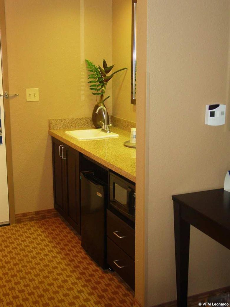 Hotel Hampton Inn & Suites Herndon-reston