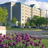 Embassy Suites Hotel Dulles Airport