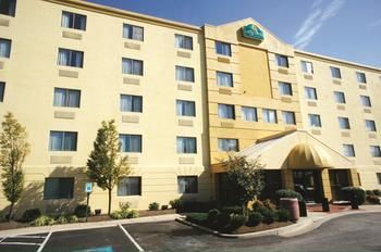 Hotel La Quinta Inn & Suites Baltimore Bwi Airport