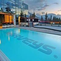 Hotel Harveys Lake Tahoe Casino & Resort