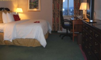 Hotel Crowne Plaza Pittsfield