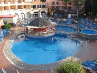 Apartamentos Turbo Club