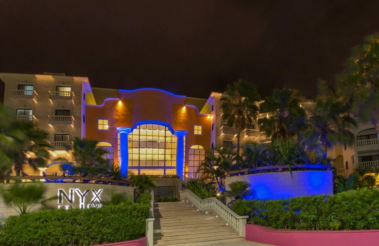 Hotel Nyx Cancun (ex Avalon Grand Cancun)