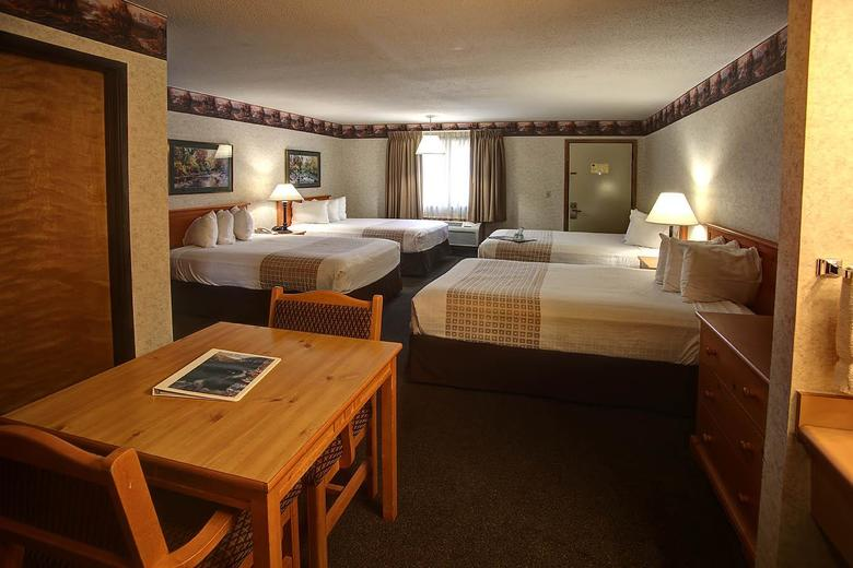 Hotel Best Western Black Hills Lodge