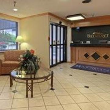 Hotel Baymont Inn Fort Smith