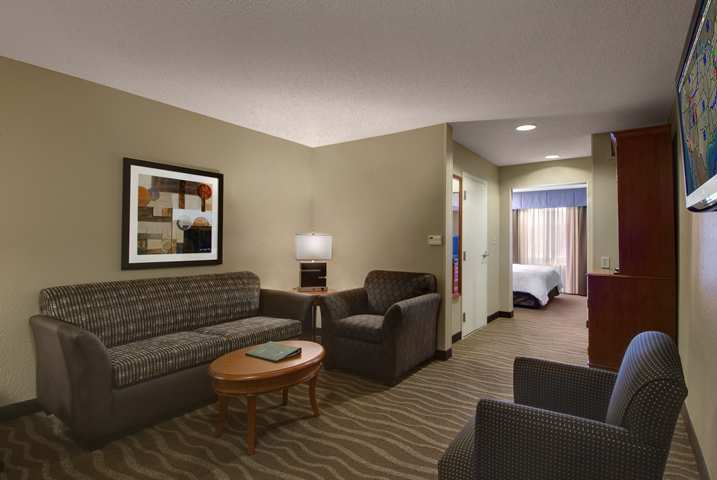 Hotel Hilton Garden Inn Minneapolis/maple Grove
