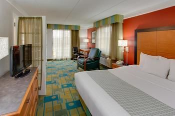 Hotel La Quinta Inn Pittsburgh Airport