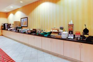 Hotel La Quinta Inn & Suites Clifton