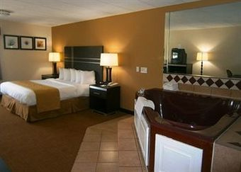 Hotel Quality Inn & Conference Center Cherry Hill